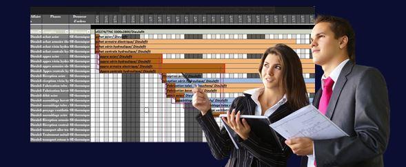 Avis OrdoPlan : La gestion de projet et planification pour TPE/PME - Appvizer