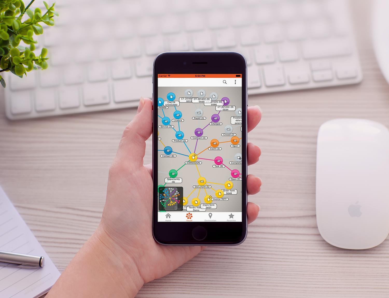 Avis NOMALYS ORIGIN : Rendez Vos données Mobiles - Appvizer
