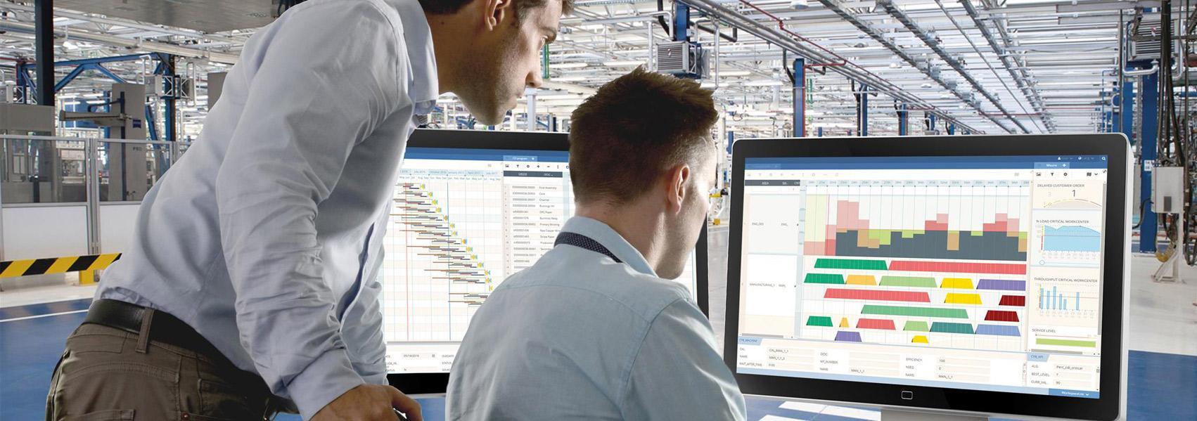 Avis CyberPlan : Logiciel de planification et planning détaillé, avancé - appvizer