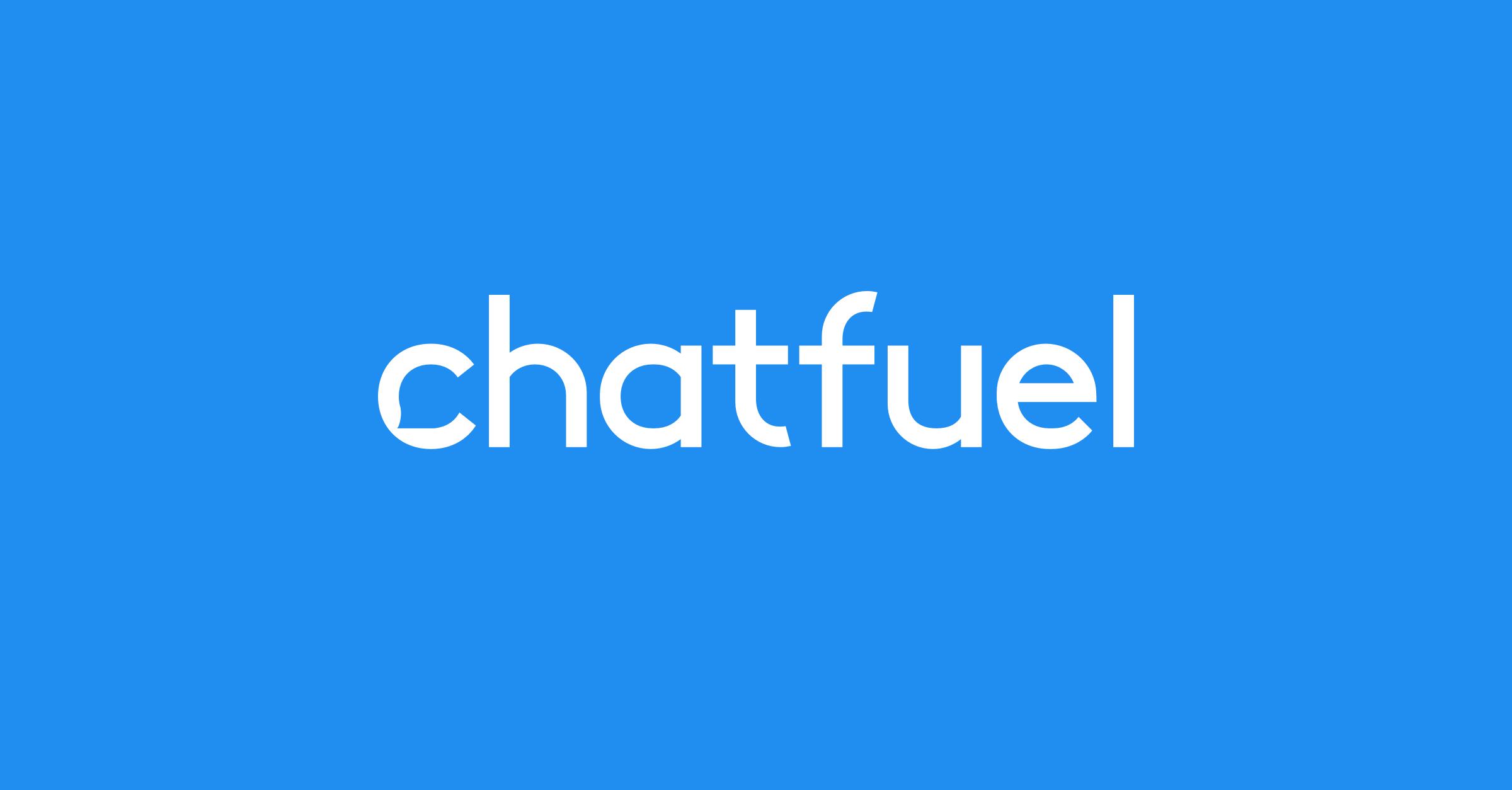 Avis Chatfuel : Création de chatbot performant et facile d'utilisation - appvizer
