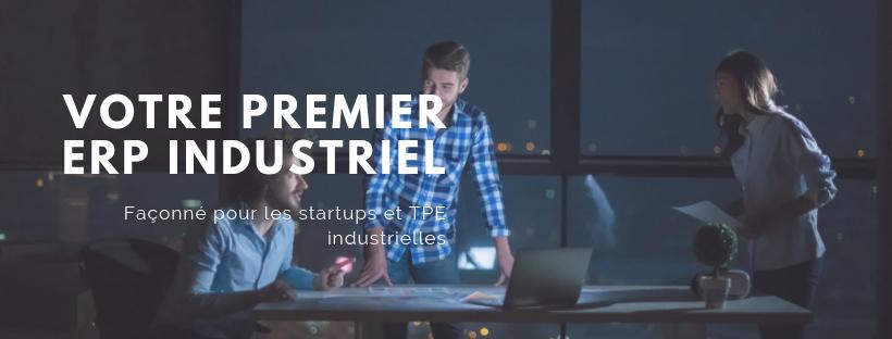 Avis Sylob Starter : Votre 1er ERP industriel - Appvizer