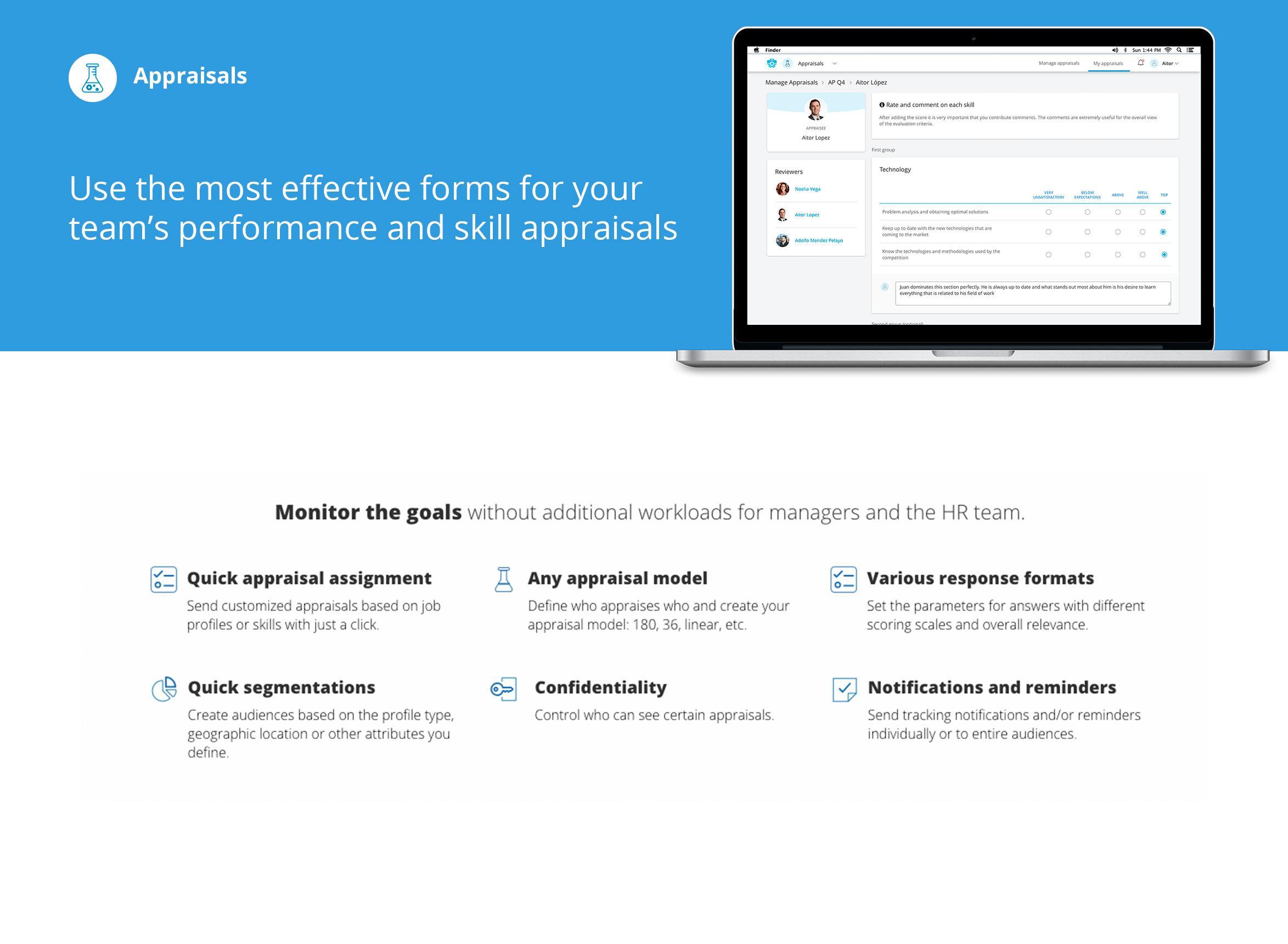 Bizneo HR-suite-evaluac