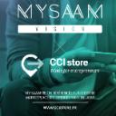 My-Saam Vision officiellement référencé sur CCI store, la plateforme de la CCI pour les entrepreneurs