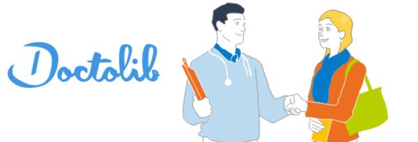 Avis Doctolib : La solution de prise de rendez-vous chez des praticiens - appvizer