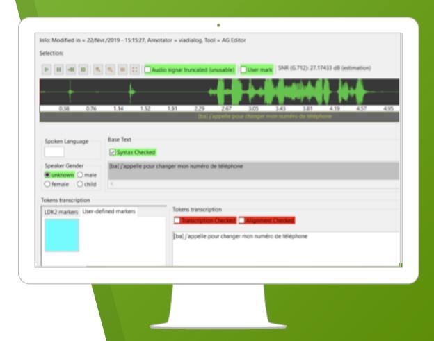 Avis ViaSpeech : Automatisez vos dialogues voix & textes clients - appvizer