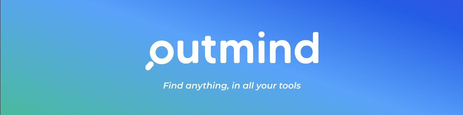 Avis Outmind : Moteur de recherche intelligent connecté aux outils internes - appvizer