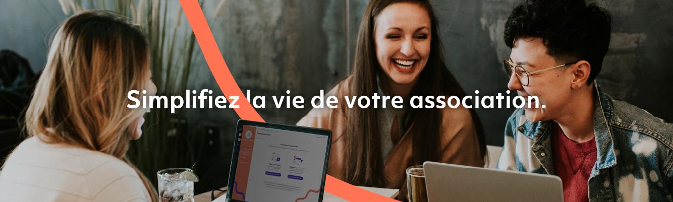 Avis Joinly : Simplifiez la gestion de votre association - appvizer