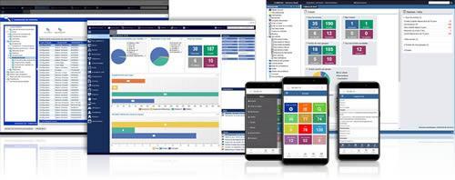 Avis Asset View Suite : Solution collaborative de pilotage de parc informatique - Appvizer
