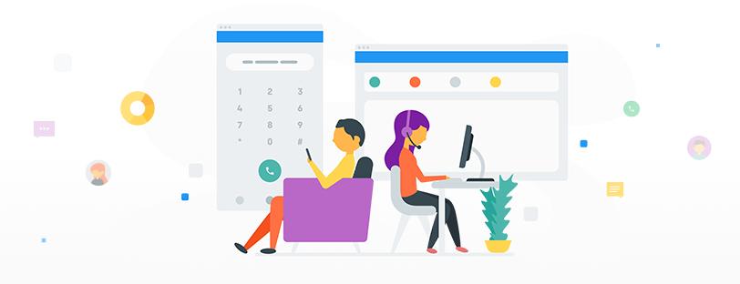 Avis CloudTalk : Téléphonie d'entreprise inteligente connectée à vos outils - appvizer