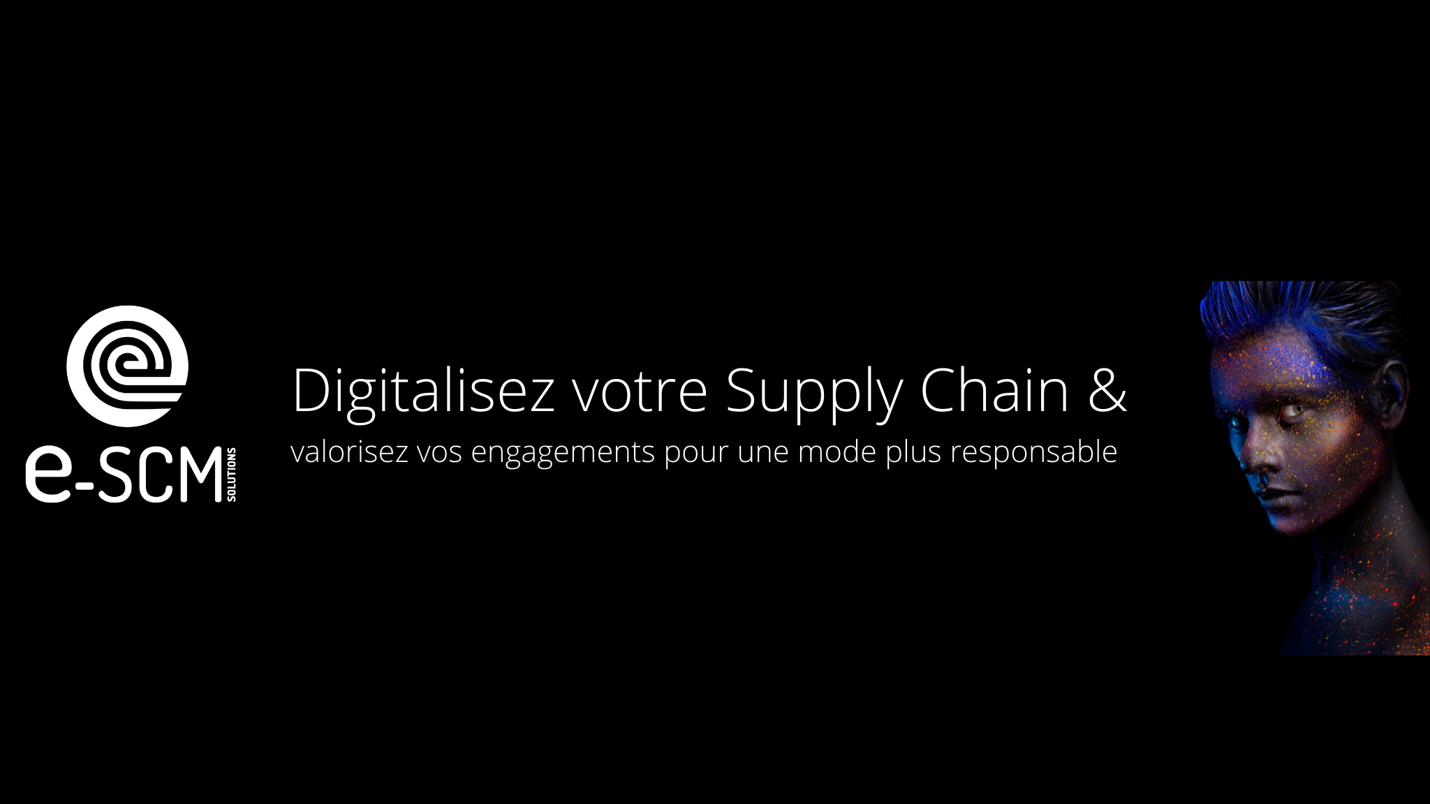 Avis e-SCM, Portail Fournisseurs : Superviser et piloter vos approvisionnements textiles - Appvizer