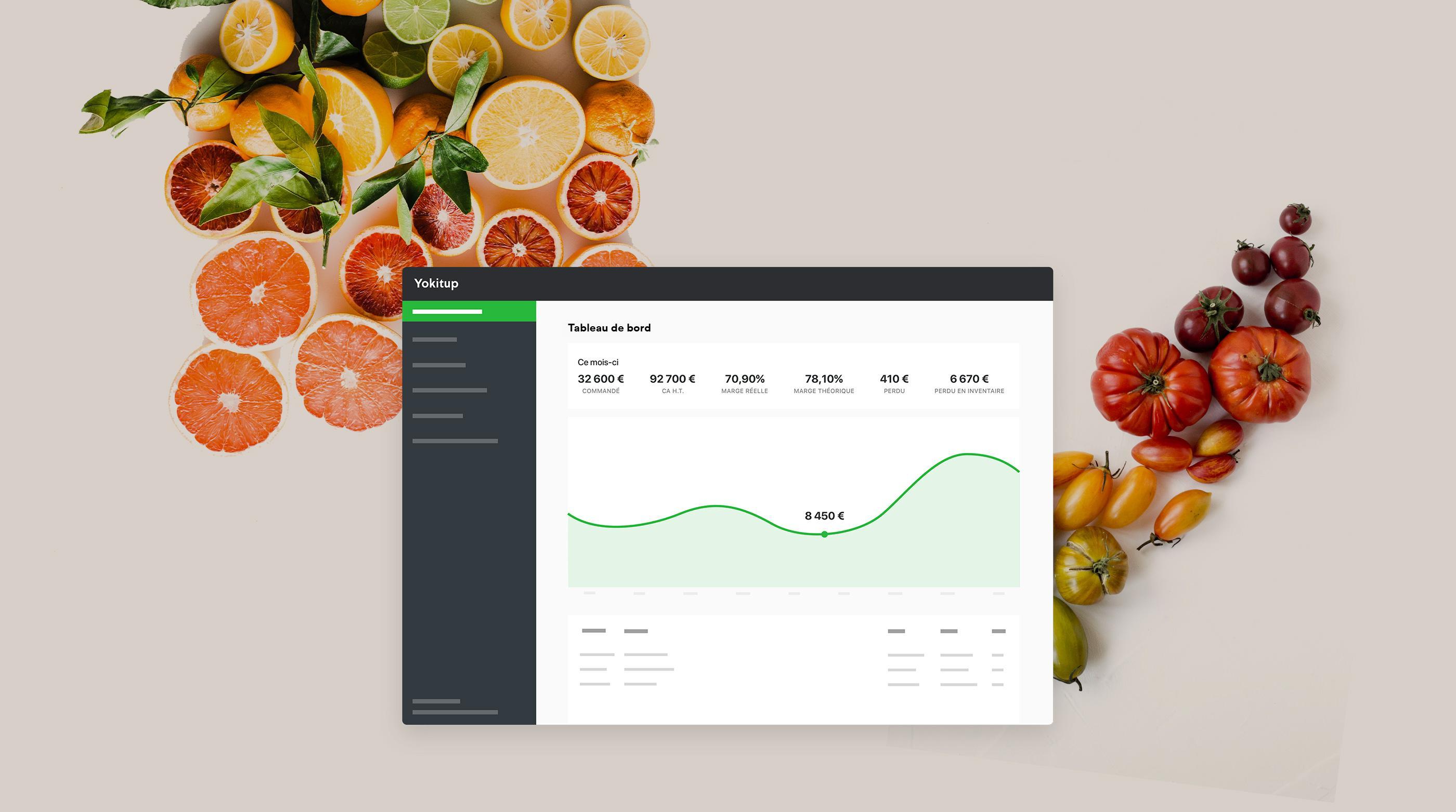 Avis Yokitup : Reprenez le contrôle sur la gestion de vos restaurants - appvizer