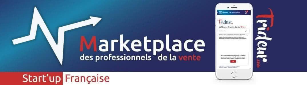 Avis Marketplace Trideur : Place de marché pour vente automobile et moto - Appvizer
