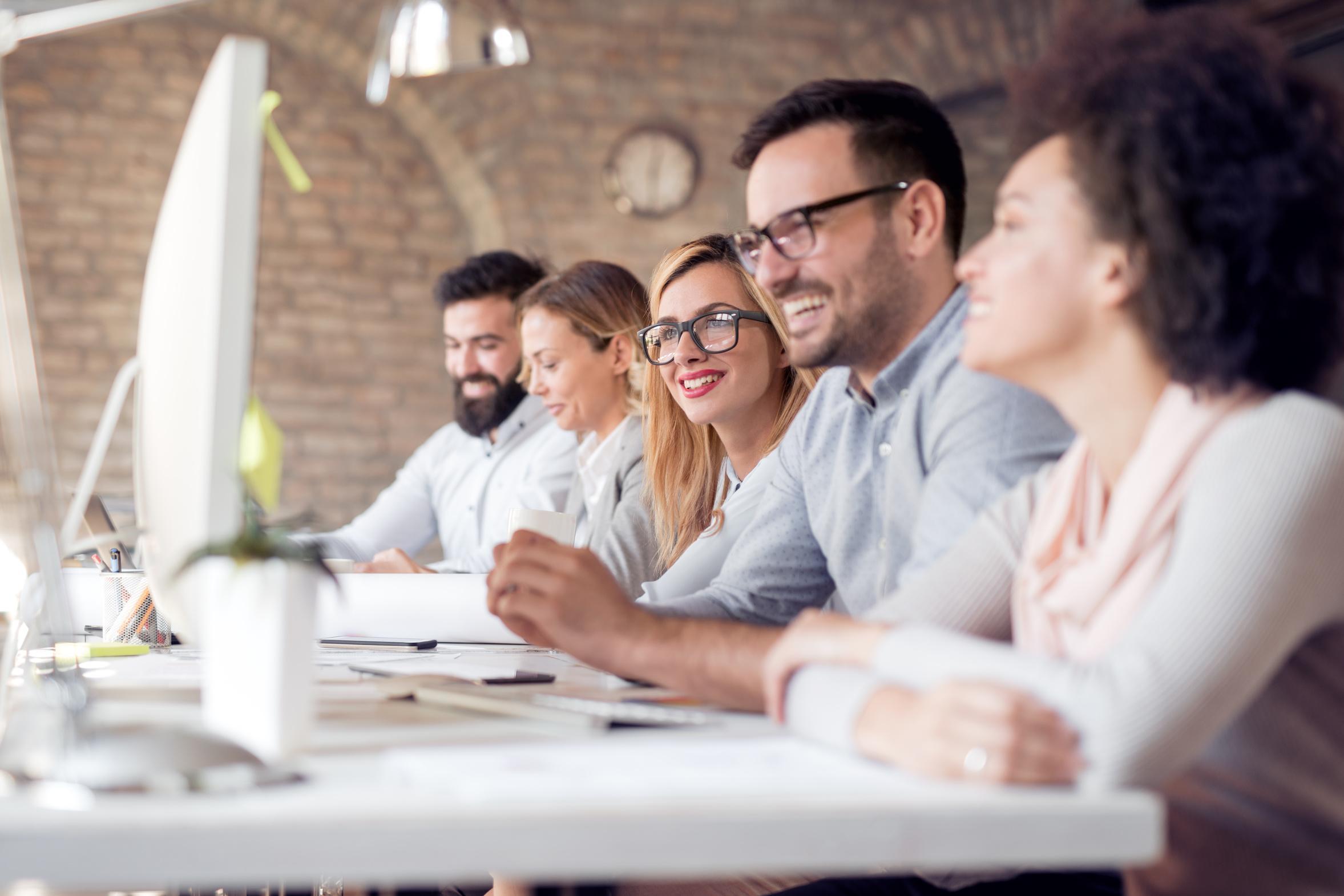 Avis JOB+ : Solution de recrutement complète pour agences d'emploi - appvizer