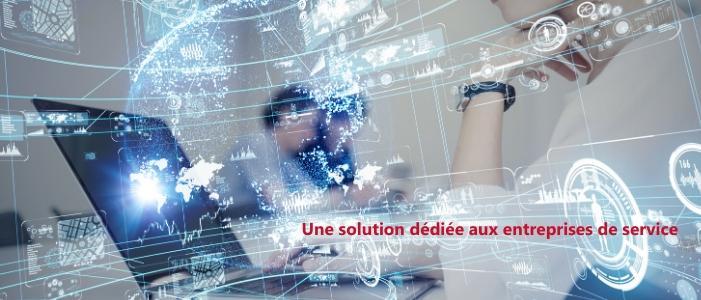 Avis Essentials for Prof Serv : La solution d'implémentation rapide à faible coût ! - appvizer
