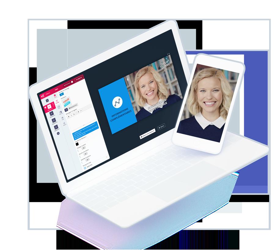Avis 2Emotion : La vidéo marketing en toute simplicité et autonomie - Appvizer