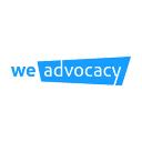 we advocacy