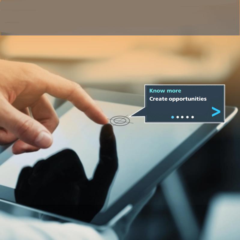 Avis K-NOW : Simplifie l'apprentissage et l'usage des applications - Appvizer