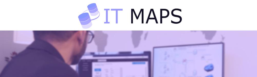 Avis IT Maps : Localiser et maitriser ses données (ETI & GC) - appvizer