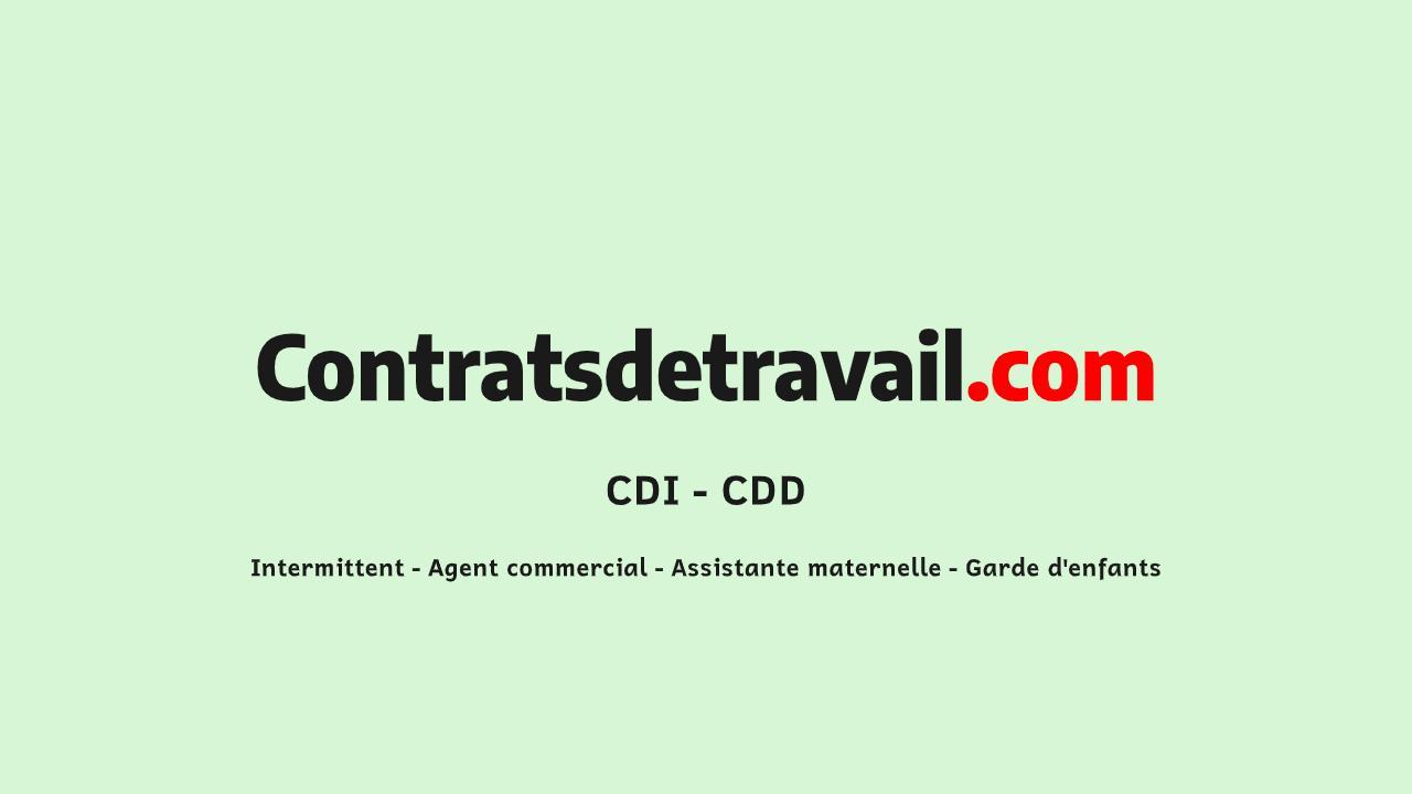 Avis contratsdetravail.com : Faire et télécharger un contrat de travail en 2 min - appvizer