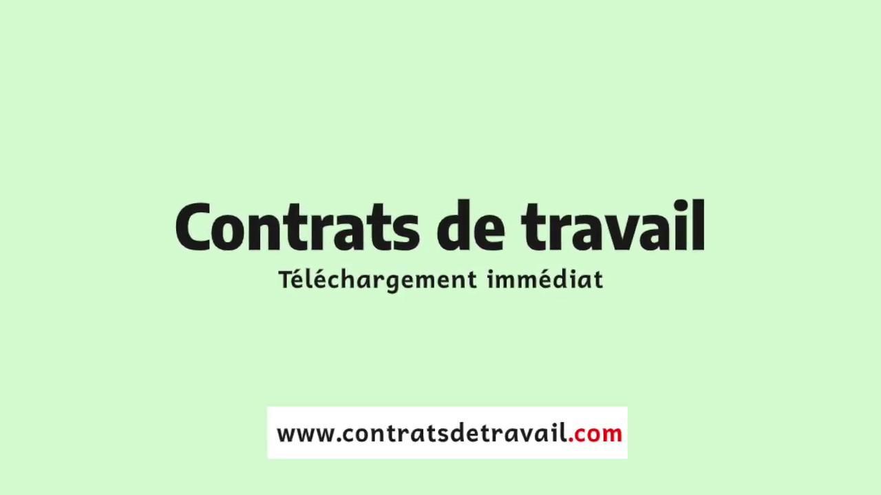 Rédiger un contrat de travail Rédiger un contrat CDI Rédiger un contrat CDD faire un contrat de travail contrat de travail en ligne