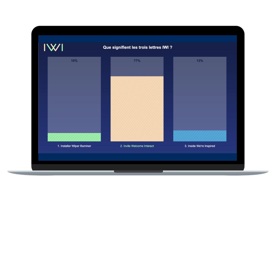 IWI events-IWI