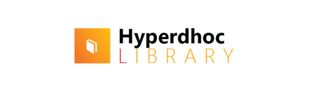 Avis Hyperdoc Library : Solution bibliothéconomique collaborative - appvizer