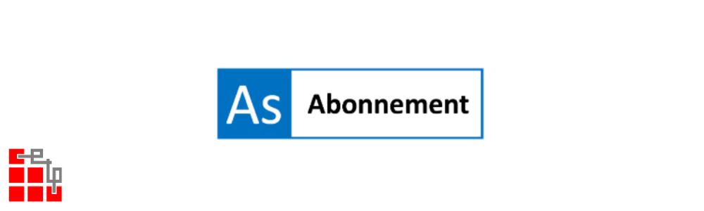 Avis AS-Abonnement : Module d'acquisition, de gestion et de suivi des périodiques - Appvizer