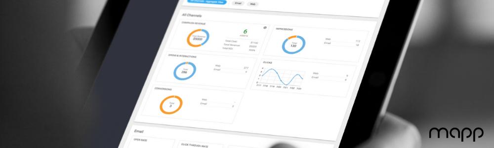 Avis Mapp Intelligence : L'analyse prédictive au service de l'expérience client - Appvizer