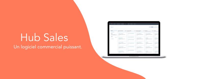 Avis Hub Sales : CRM et logiciel commercial pour les équipes de vente - appvizer