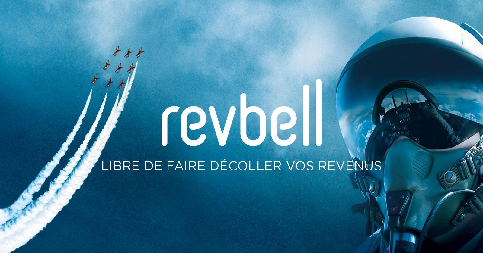 Avis Revbell par N&C : Un outil de pilotage Revenue Management unique - Appvizer