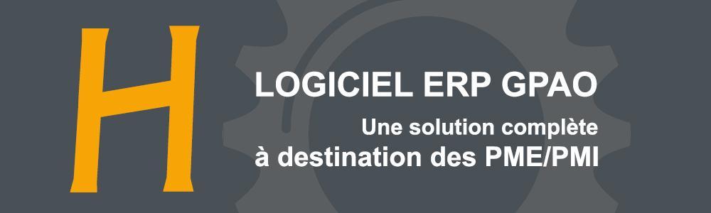 Avis HERAKLES : Logiciel ERP - GPAO pour PME / PMI - appvizer