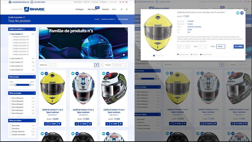 Weblinks-Screen Weblinks