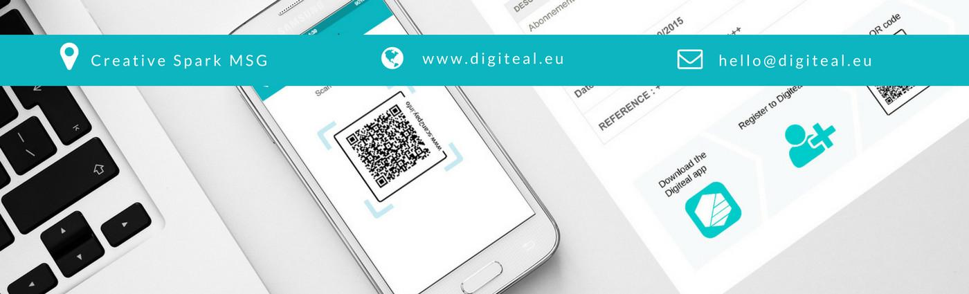 Avis Digiteal : La meilleure façon d'être payé en ligne - Appvizer