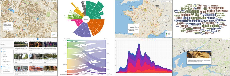 Avis Koumoul : Visualisez, exploitez et partagez vos données facilement ! - Appvizer