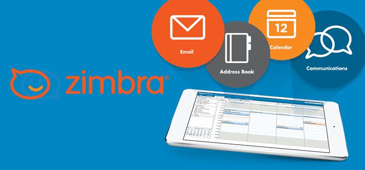 Zimbra : Avis et Test de la suite collaborative open source