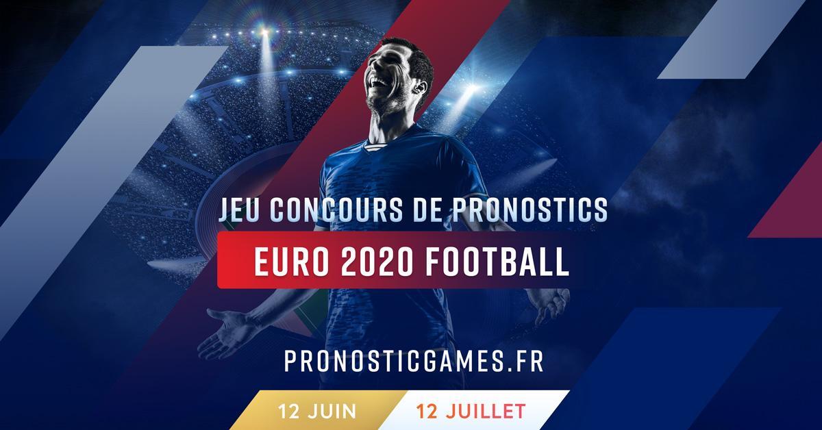 Avis PronosticGames : Challenge corporate  Jeu concours de prono - appvizer