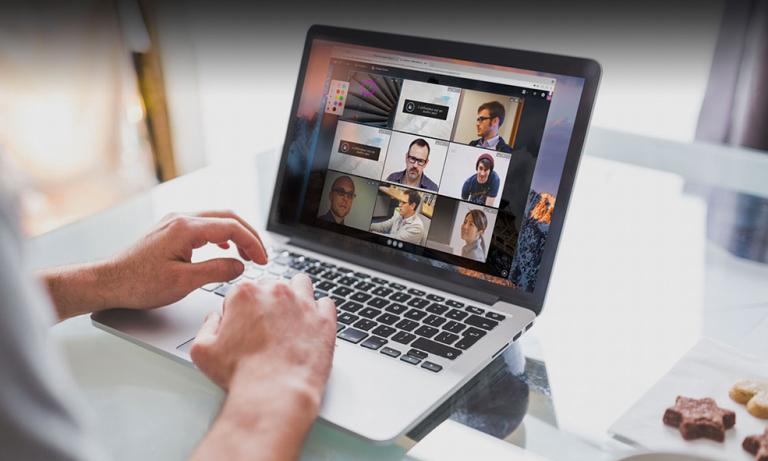 Avis Izeeconf : Solution de visioconférence d'entreprise sécurisé - Appvizer