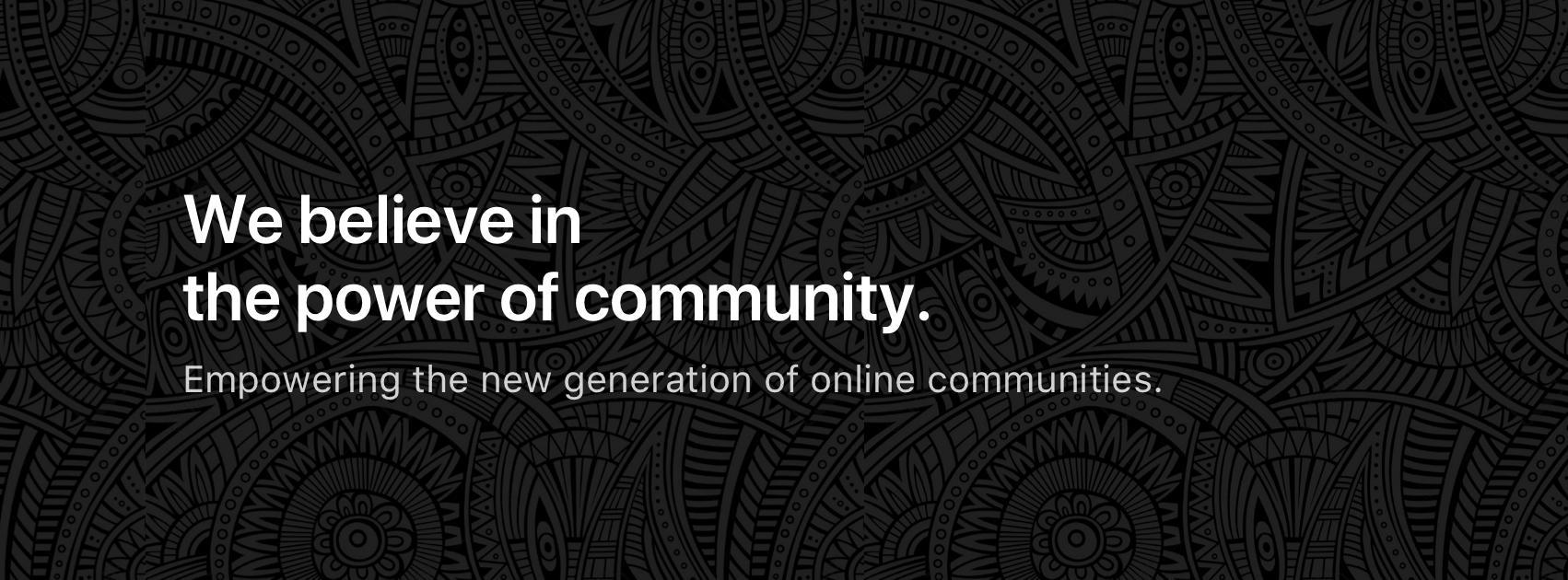 Avis Tribe Community Platform : Plateforme personnalisée pour créer des communautés en ligne - Appvizer