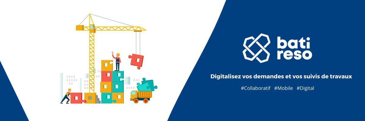 Avis Batireso.fr : Vos appels d'offre et de vos travaux digitalisés - Appvizer