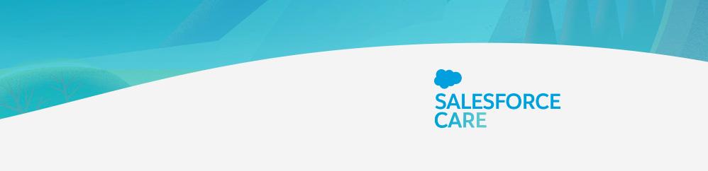 Avis Salesforce Care : Solution pour la gestion de la crise du COVID-19 - Appvizer