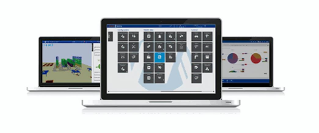 Avis Easy Mecalux WMS : Logiciel logistique pour la gestion d'entrepôt - Appvizer