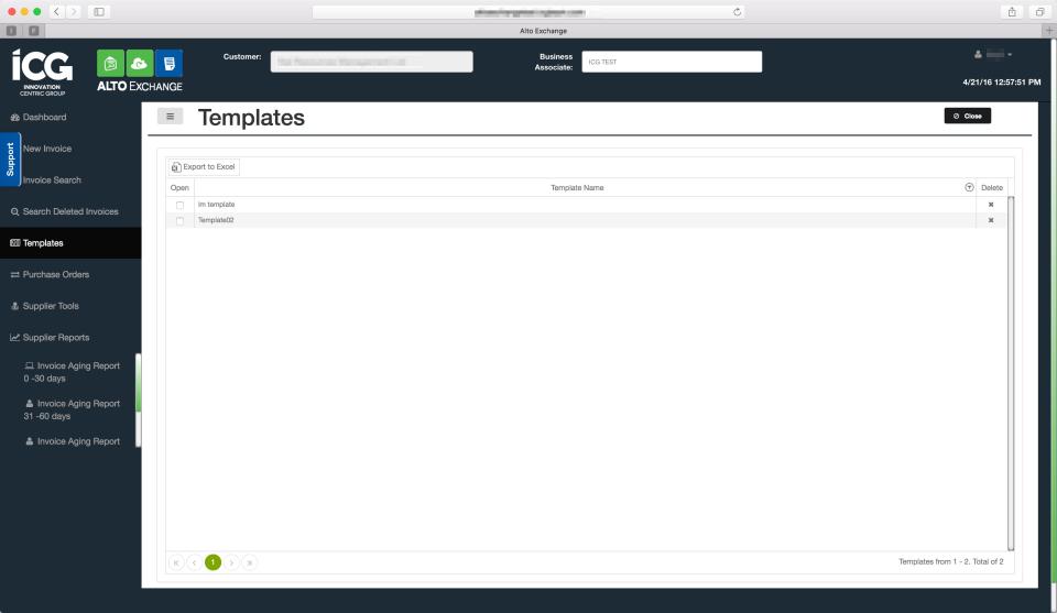 ALTO eProcure-screenshot-2
