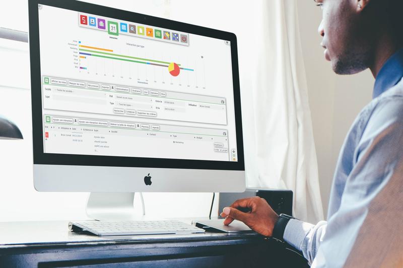 Avis Simple ERP : La gestion commerciale automatisée des TPE et PME. - appvizer