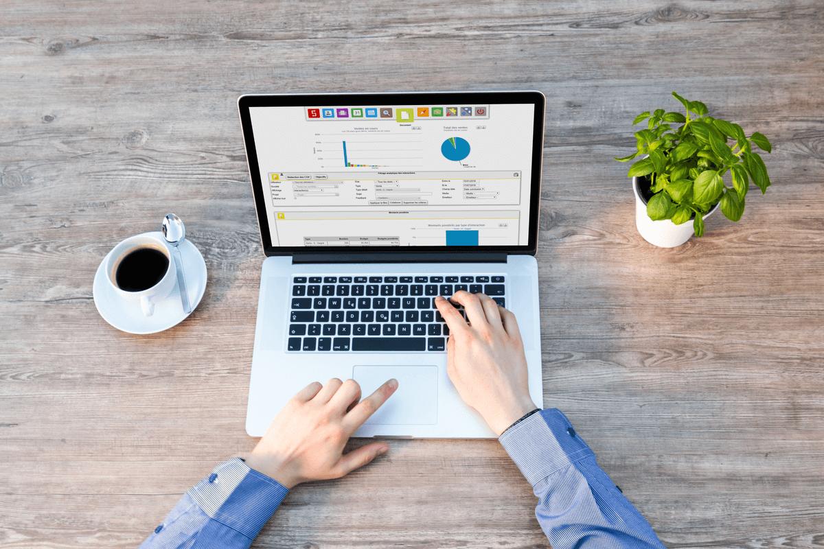 Avis Simple CPQ : Devis complexes et réponses aux appels d'offre en 5 clics - Appvizer