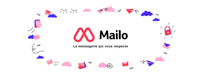 Avis Mailo : Messagerie européenne respectueuse de votre vie privée - appvizer