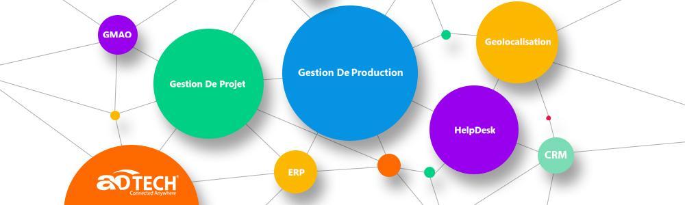 Avis XT ERP : L'ERP adaptable des TPE/PME de l'industrie et du service - appvizer