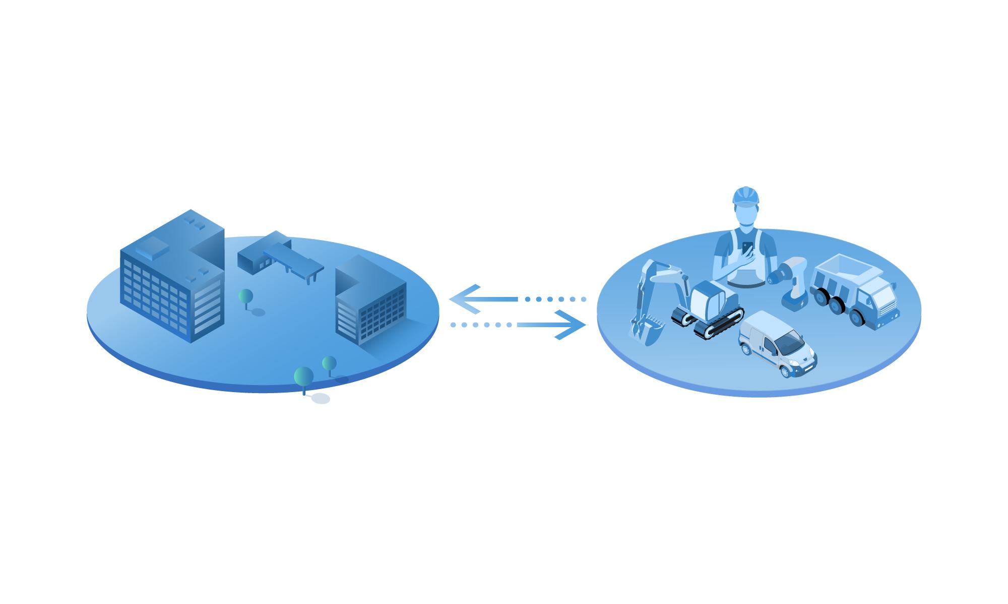 Avis Traxxeo : Suite de logiciels BTP pour la gestion de vos ressources - appvizer