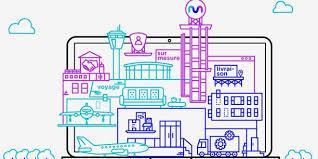Avis Moonshot-Internet : Logiciel de courtier en assurance 100% digital - appvizer