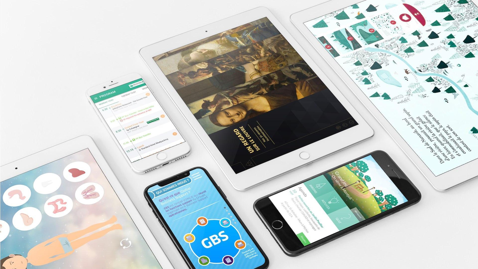 Avis PandaSuite : La plateforme no code la plus interactive - appvizer