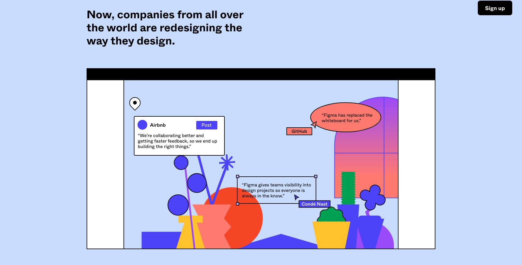 Avis Figma : Outil de conception d'interfaces - appvizer